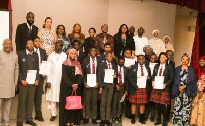 Start-Rite International School. International Schools in Abuja